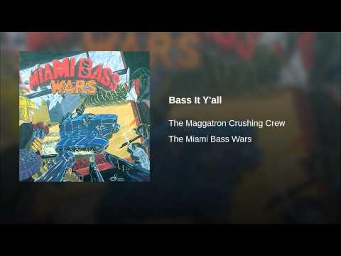 Bass It Y'all