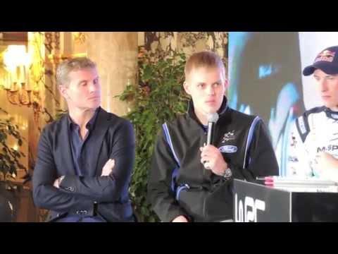Tänak Take 2: Rallye Monte Carlo
