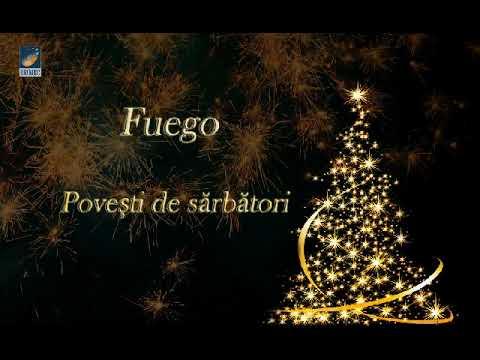 Fuego - Povești de sărbători