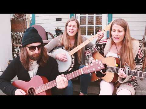 """Shook Twins - """"Vessels"""" Acoustic on the Front Porch Mp3"""