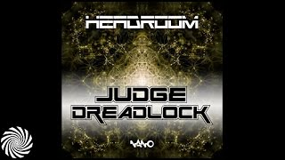 Headroom - Judge Dreadlock