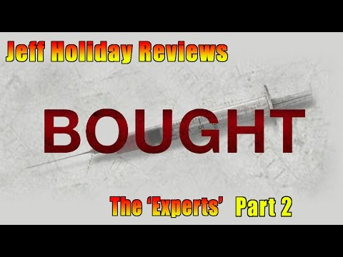Bought: The Movie Review - The 'Experts' Part 2