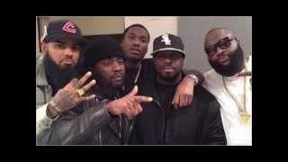 *NEW* Rick Ross - Another Round (REMIX) ft. Chris Brown, Wale, and Stalley (DL LINK)