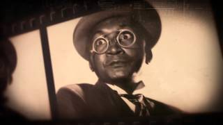 Jester Hairston and Hollywood - 1940 US Census Promo