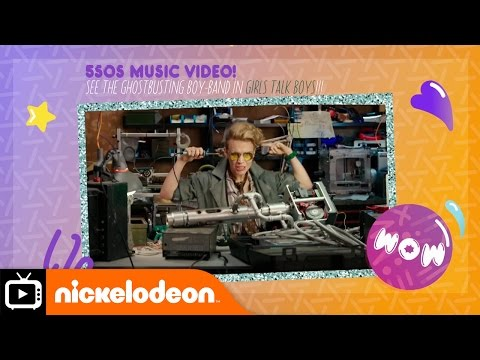The Scoop | Monday 25th July | Nickelodeon UK