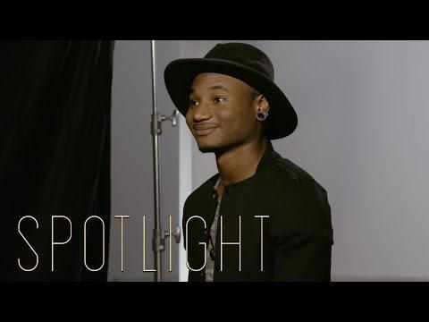 Dorian BluPrint Hector: Dancing To Release Emotions | Spotlight