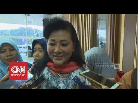 Elit Partai Golkar & Pimpinan DPR Tanggapi soal Jemput Paksa Setnov
