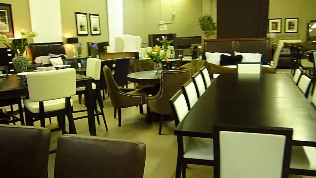 Luxury Furniture Home Staging Showroom.MOV   YouTube