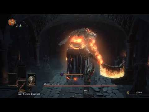 Dark Souls 3 Forces of Annihilation Mod Release - Play as Bosses and Enemies Link in Description