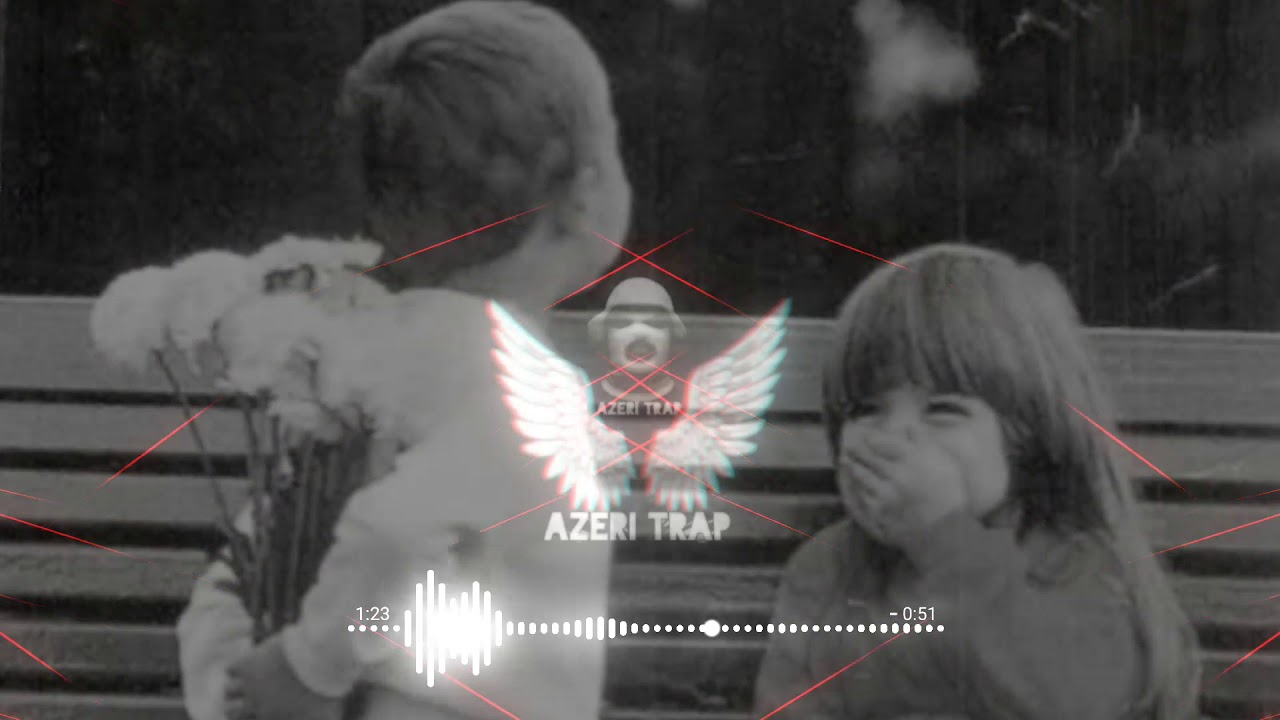 Sevgi Qatara remix-(Azerı trap)bass 2020