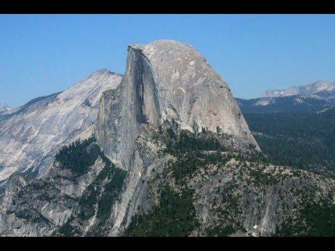 Tuolumne Meadows to Yosemite Valley Backpacking Adventure