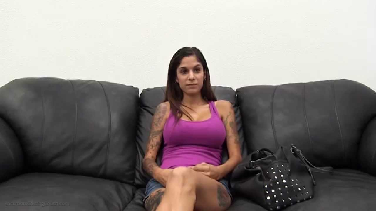 sexy big boob afton on backroom casting couch - interview - youtube