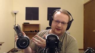 AKG K812 Review - This is a Flagship?