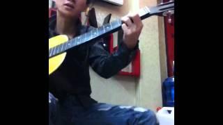 Tìm lại con đường guitar