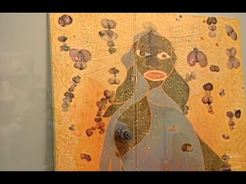 Blessed Mother Painting Causes Controversy Again