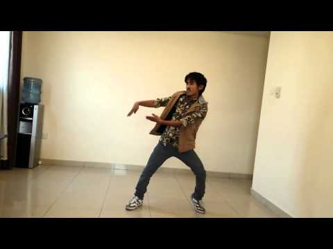 best slow motion dance ever (lyrical slow motion dance by prateek)