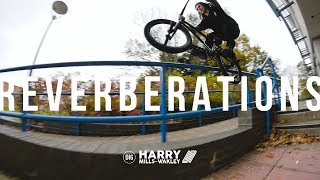Harry Mills-Wakley: Reverberations