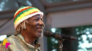 Download Lagu Alpha Blondy & The Solar System - Sebe Allah - AFH1073 mp3