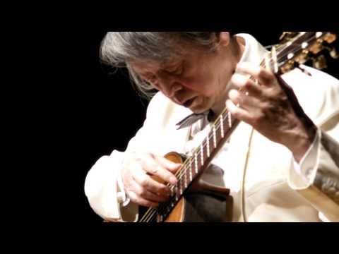 """松田晃演, Akinobu Matsuda """"J.S.Bach Prelude from Lute Suite"""""""