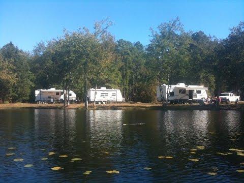 Timberline Lake Camping Resort Season 2014 Highlights