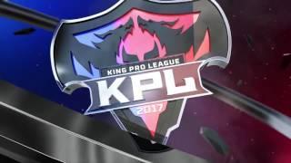 KPL春季赛第8周 YTG 0-2 AG超玩会 第1场