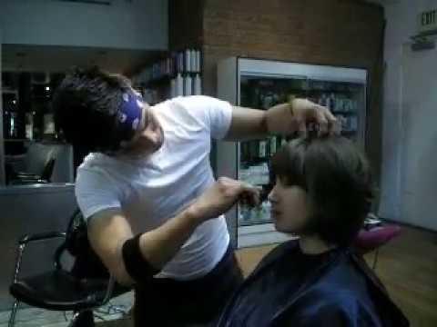 Beverly Hills Hairstylist, Rodante (310-550-1140)