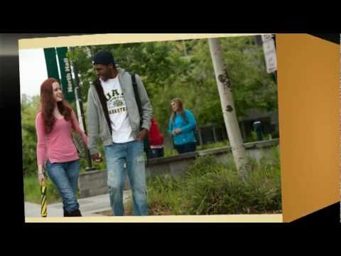 Campus Living at University of Alaska Anchorage (UAA)
