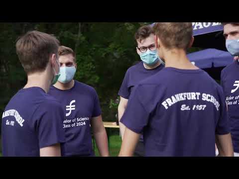 Frankfurt School | Outdoor Campus