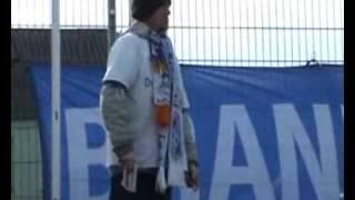 """Zauni wollte """"uffsteijen"""" (29.03.08: SV Victoria Seelow - FC Stahl Brandenburg)"""