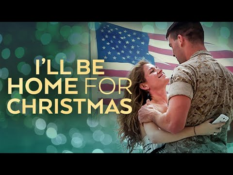 I'll Be Home For Christmas - Peter Hollens feat. Tony Glausi