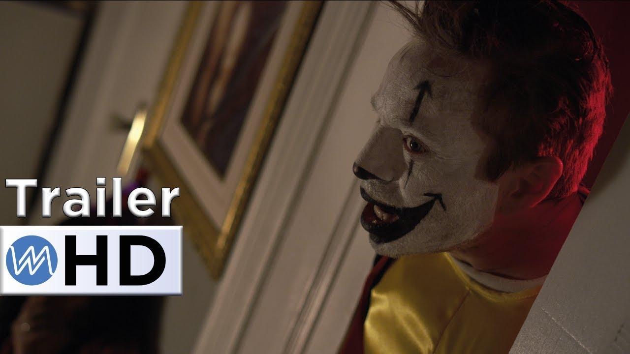American Nightmare 2002 american nightmares official trailer (hd) – danny trejo & vivica a. fox