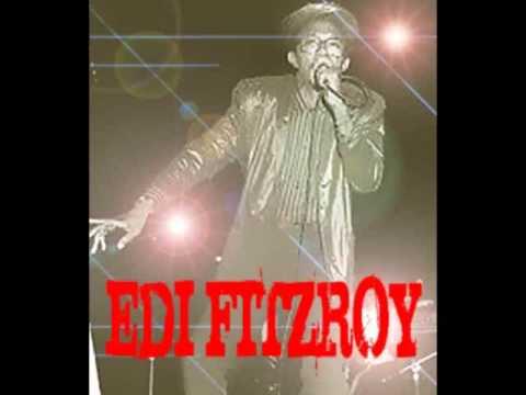 Edi Fitzroy - First Class Citizen