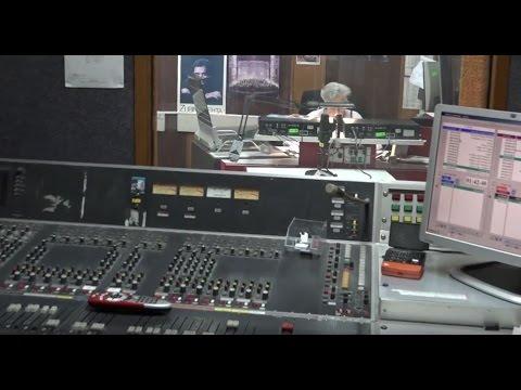 Radio Kol Israel - Fokus Jerusalem