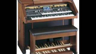 the best organ beat.