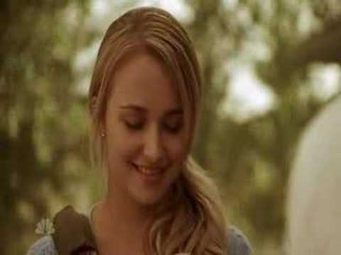 Heroes - Claire Bennet - Hollywood's Not America from YouTube · Duration:  2 minutes 52 seconds