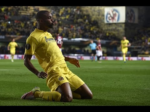 "Cédric Bakambu - ""Bakagoal"" - Villarreal - Best Goals & Skills - 2016 - HD"