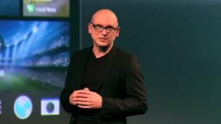 Lanzamiento del HTC One en Londres