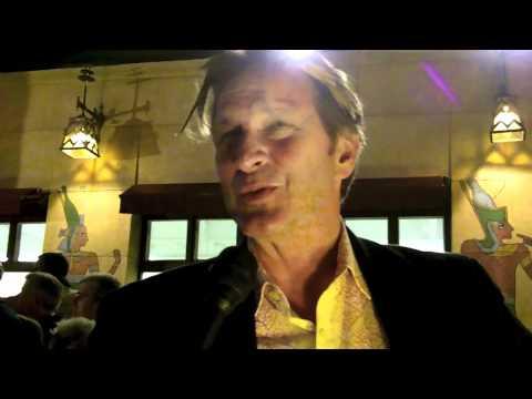 "Brett Cullen Talks ""Beneath the Darkness"""