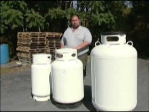 Ohl Fuel Propane Tanks Youtube