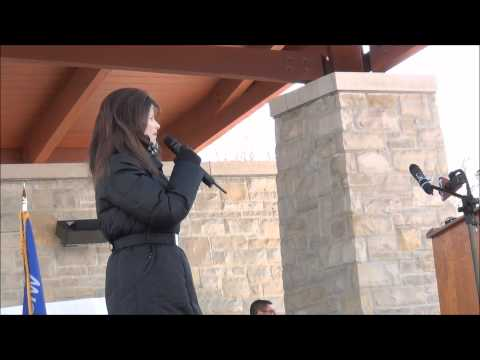 Lt. Governor Rebecca Kleefisch - Celebrate Walker Rally