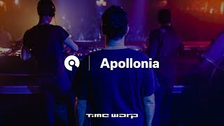 Apollonia DJ set @ Time Warp 2018 (BE-AT.TV)