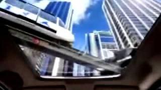 2004 Nissan Lafesta CM