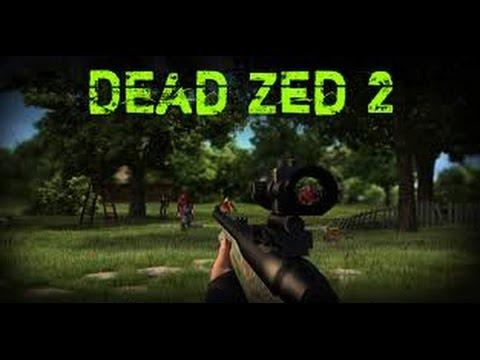 Y8.com Game Review | Dead Zed 2