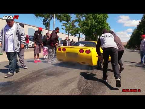 Mix Team Street Car StreetRacing Shootout