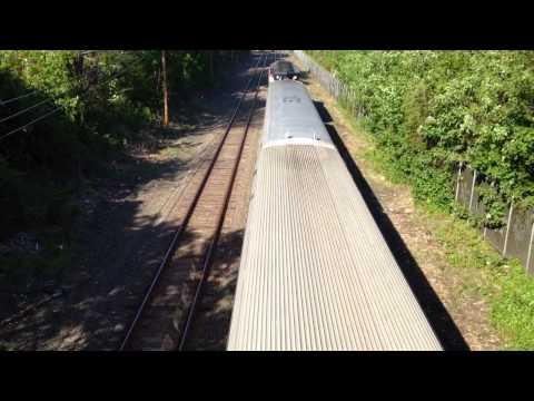 Lynn,MA railway