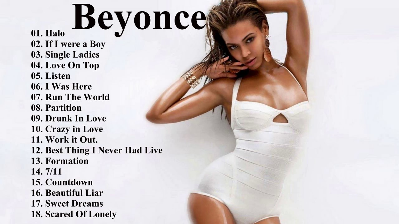 DOWNLOAD MP3 Beyonce Before I Let Go