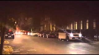 Khaleda Zia Attacked at Devonshire Street, London 28 Oct