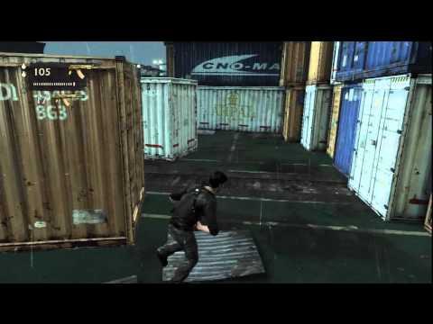 Uncharted 3: La Traición de Drake [Guía APLASTANTE + Tesoros] 14. Crucero peligroso (Parte 1)