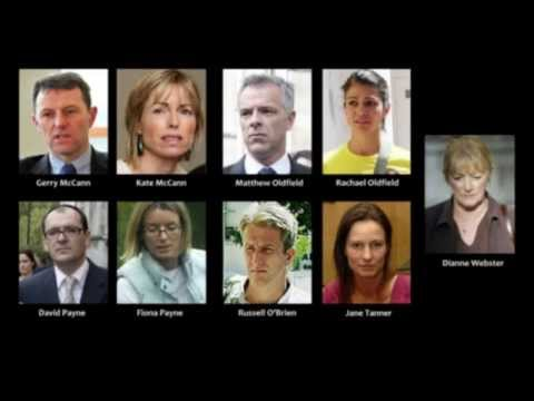 Buried By Mainstream - The True Story of Madeleine McCann - Film 4 - Government Agents