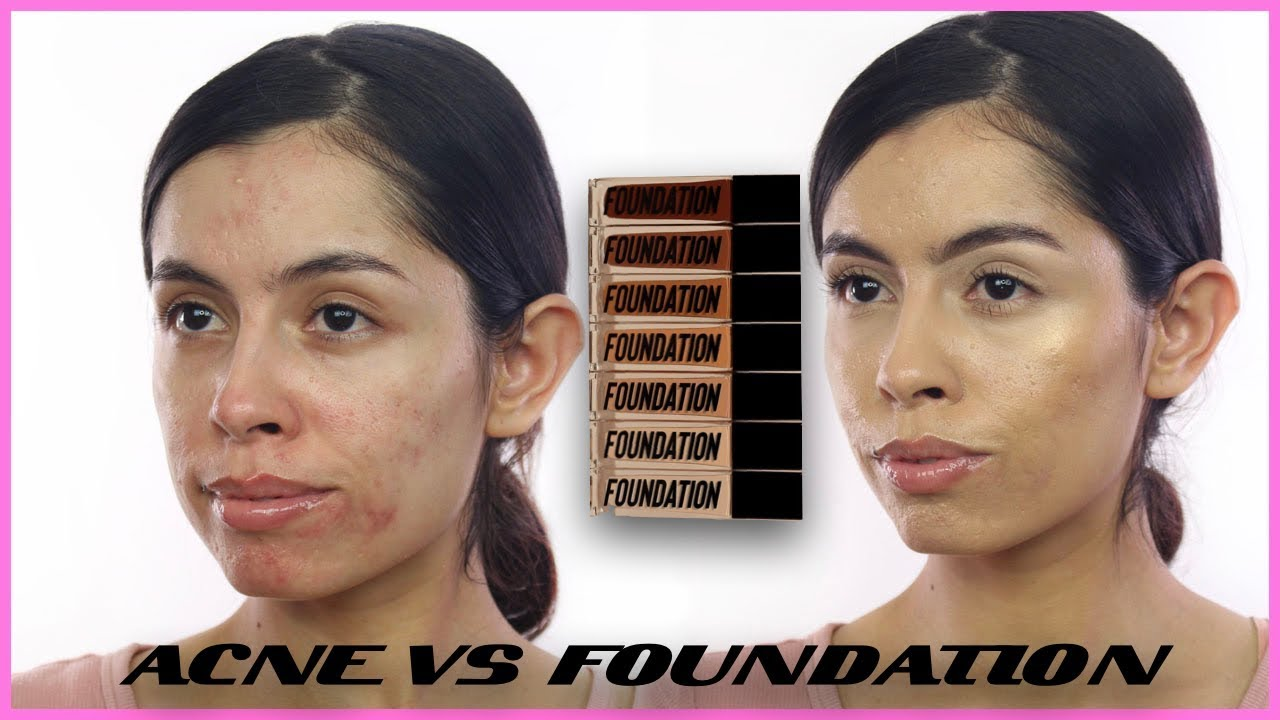 Luminous Foundation by Anastasia Beverly Hills #3